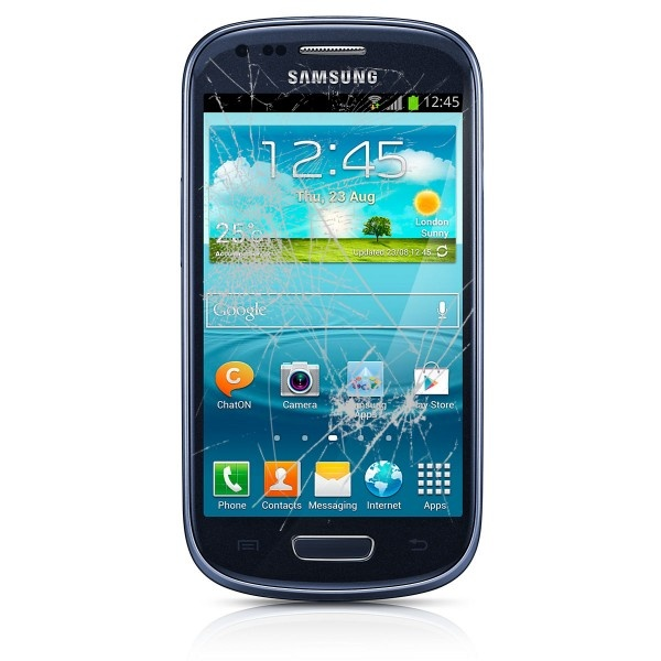 Samsung Galaxy S III Mini Display-Reparatur