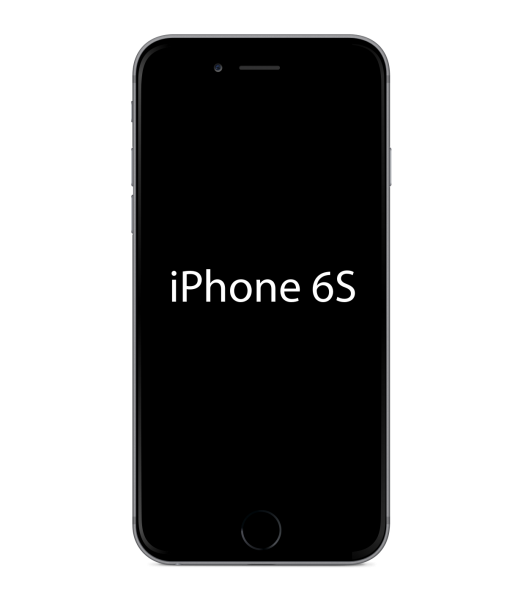 Apple iPhone 6S 128GB spacegrau gebraucht
